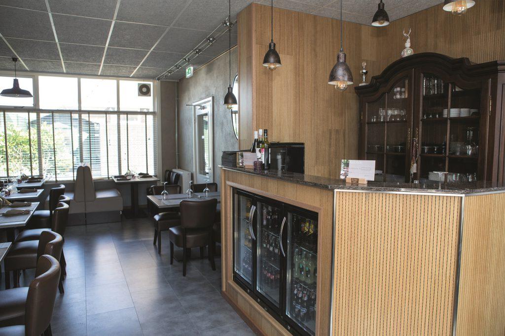 La Viande Restaurant